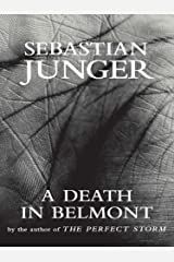 A Death in Belmont Kindle Edition