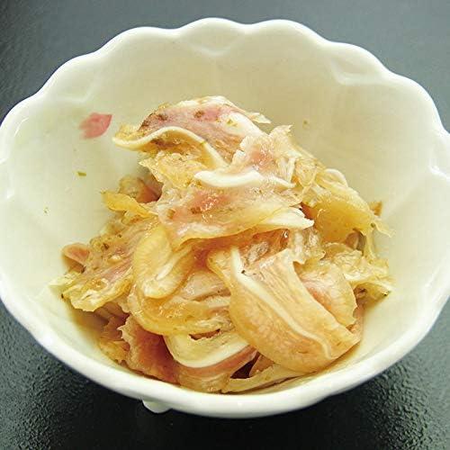日本食品) コリコリベーコン (わさび風味) 500g
