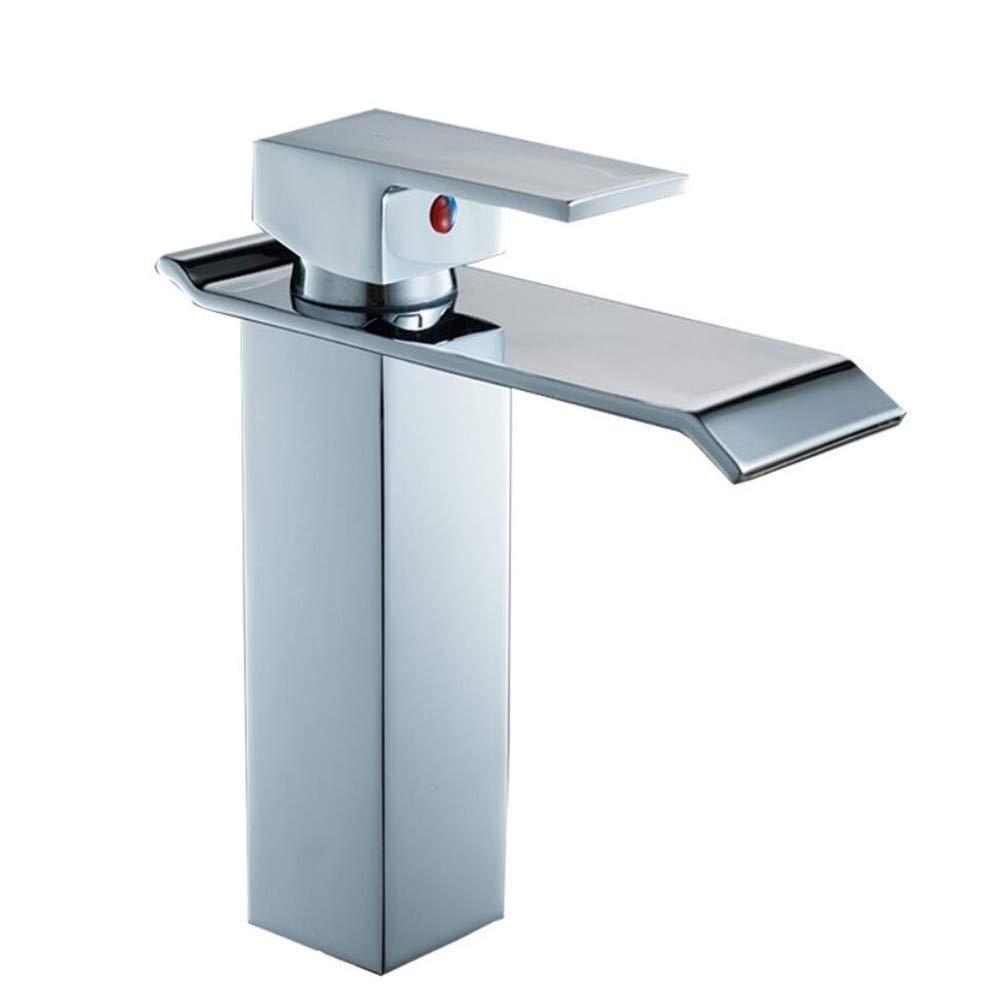 Waschtischarmaturenwaschbecken Bad Verkupferung Waschbecken Mischbatterie Mit Warmem Und Kaltem Wasser Becken Mit Hahn Sitzend.