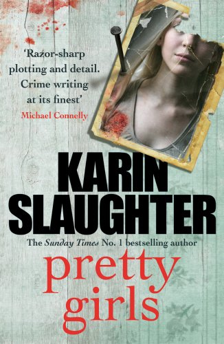 Pretty Girls Karin Slaughter product image
