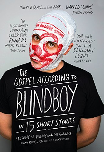 The gospel according to blindboy in 15 short stories kindle the gospel according to blindboy in 15 short stories by boatclub blindboy fandeluxe Image collections