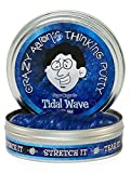 Crazy Aaron's Large Thinking Putty - Super Magnetics Tidal Wave