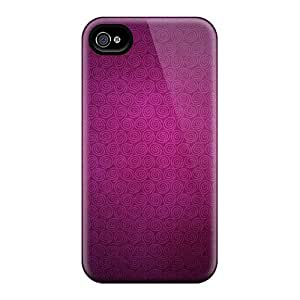 Fashion Protectivecases Covers For Iphone 4/4s