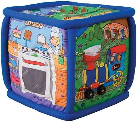 Amazon Com Small World Toys Neurosmith Together Tunes Too 1