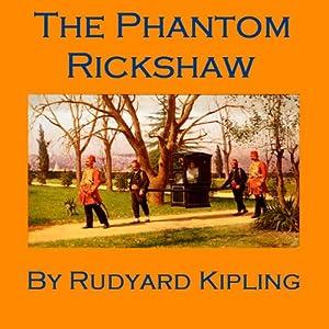 The Phantom Rickshaw Audiobook