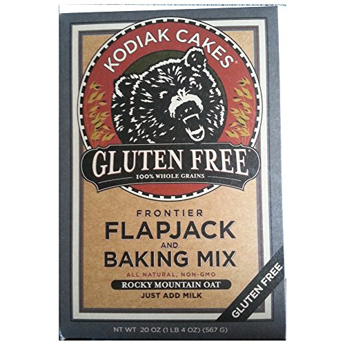 Kodiak Cakes Gluten Flapjack Baking product image