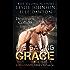 His Saving Grace  - Destinies Collide (Book 2): A Billionaire Military Romance