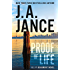 Proof of Life: A J. P. Beaumont Novel (J. P. Beaumont Mysteries)