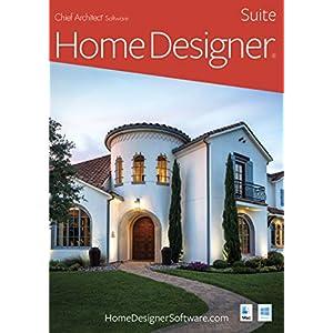 Chief Architect Home Designer Suite 2020