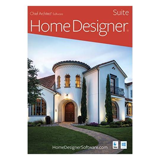 Home Designer Suite – PC Download