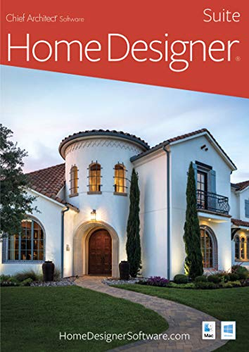 Home Designer Suite [Mac Download]