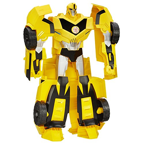 robots in disguise bumblebee - 3