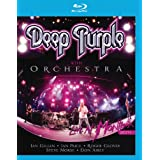 Deep Purple with Orchestra: Live at Montreux 2011