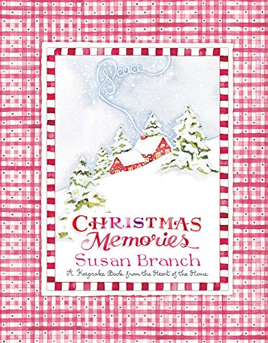 Christmas Memories: A Keepsake Book from the Heart of the Home (Guided Journal & Memory Book) (Traditions Family New Christmas)