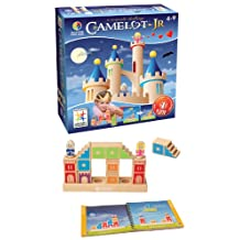 Smart Games Camelot Junior Multi-Level Logic Game