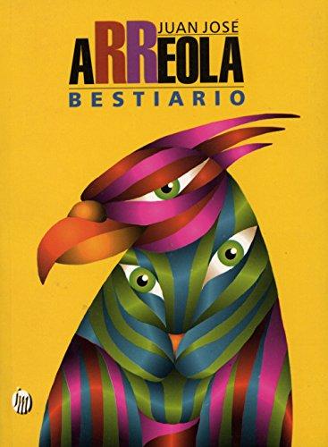 Amazon.com: Bestiario (Spanish Edition) eBook: Juan José Arreola: Kindle Store