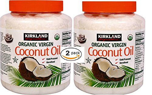 Kirkland Signature Pressed Unrefined Organic product image