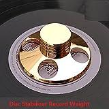 Amazon.com: FreeFloat Estabilizador de tocadiscos (1 par ...