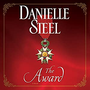 The Award Audiobook