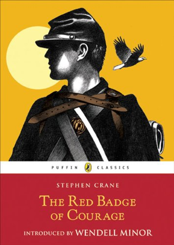 The Red Badge Of Courage (Turtleback School & Library Binding Edition) (Puffin Classics) ebook