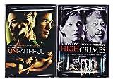 UNFAITHFUL/HIGH CRIMES