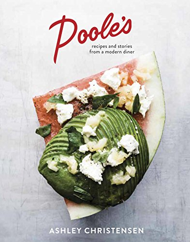 Poole's: Recipes and Stories from a Modern - Sushi Sweet Egg