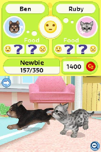 KITTENZ TÉLÉCHARGER AND PETZ PUPPYZ