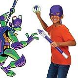 Teenage Mutant Ninja Turtles Donatello's Tech-Bo Staff