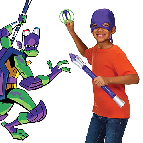 Teenage Mutant Ninja Turtles Donatello's Tech-Bo -
