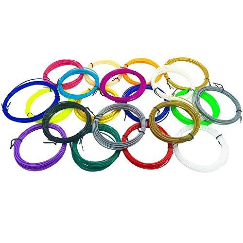 sino-banyan-3d-pen-filament-refills175mm-32-feet-pla20-unique-colors-in-pack