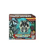 Transformers: Power Core Combiners Crankcase with Destrons Action Figure