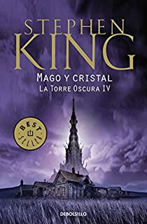 Mago y cristal par King