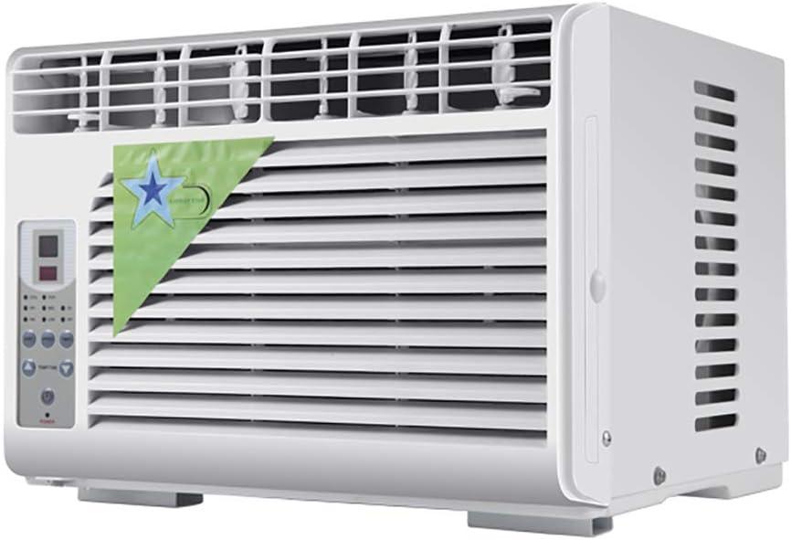 Acondicionador de aire de ventana de 6.000 BTU, acondicionador de ...