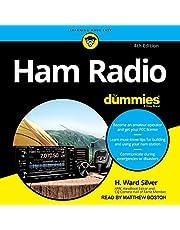 Ham Radio for Dummies (4th Edition)