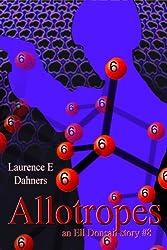 Allotropes  (an Ell Donsaii story #8) (English Edition)