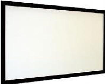 Euroscreen Frame Vision Light 2100 x 1600 Pantalla de proyección 4 ...