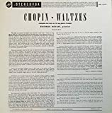 Chopin Waltzes (complete) [ LP Vinyl