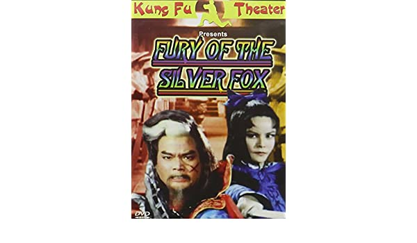 Fury of the Silver Fox [USA] [DVD]: Amazon.es: Eagle Vs ...