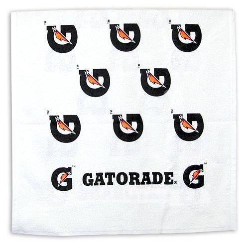 Gatorade Anti-Microbial Towel by (Gatorade Towel)