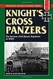 Knight's Cross Panzers, Hans Wijers Schaufler, 0811705927
