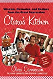 Clara's Kitchen: Wisdom, Memories, and Recipes from the Great Depression