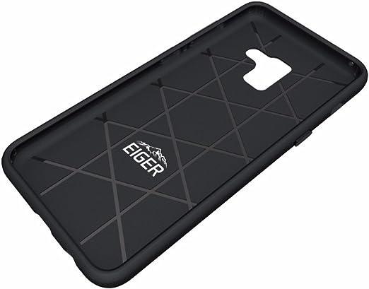 North Case Apple iPhone XS black Accessories Eiger NEU Eiger