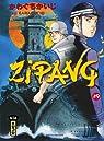 Zipang, tome 29 par Kawaguchi