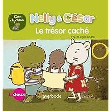 Nelly & César, le trésor caché