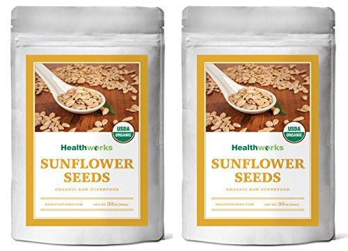 sunflower seeds out of shell - 6