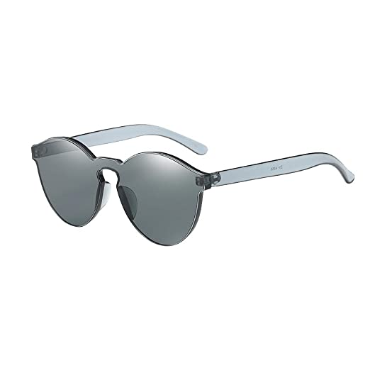 e1f1cc0611b Image Unavailable. Image not available for. Color  Perman Fashion Womens  Sunglasses ...