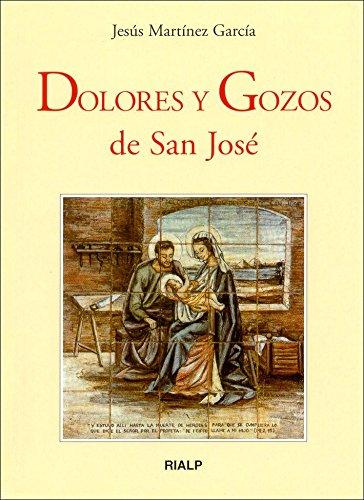 Dolores y Gozos de San José Religión. Fuera de Colección: Amazon ...