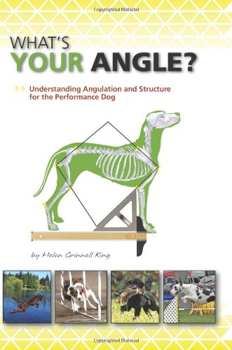 What's Your Angle: Understanding Angulation and Structure for the Performance Dog
