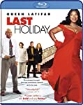 Cover Image for 'Last Holiday'