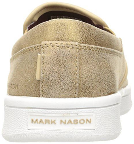 Mark Nason Los Angeles Or Des Femmes Baskets Mode Canyon